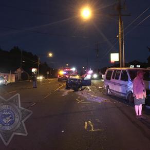 Salem Woman Killed In Head On Crash
