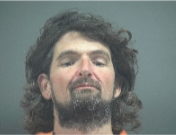 California Man Arrested After Entering Yachats Residence