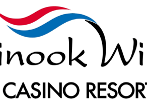 Chinook Winds Opens For Golf