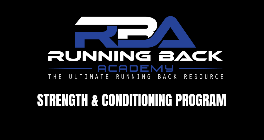 Strength & Conditioning Program