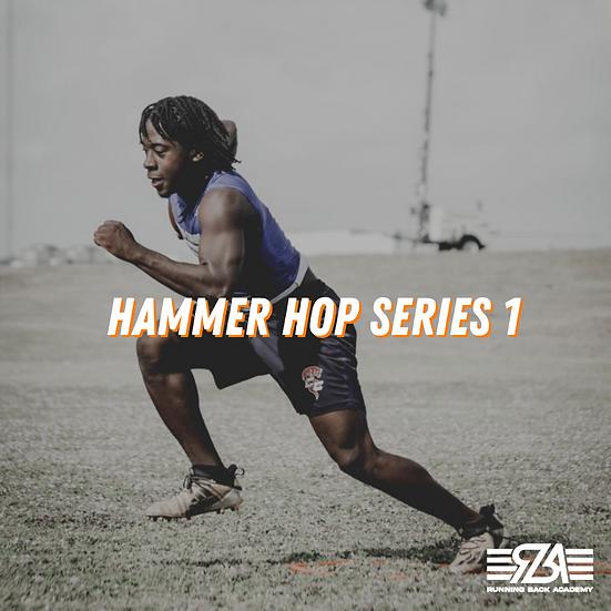 Hammer Hop Series 1