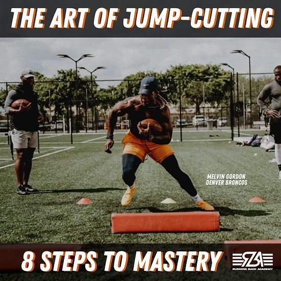 The Art Of Jump-Cutting Package