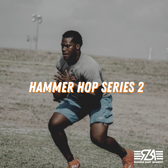 Hammer Hop Series 2