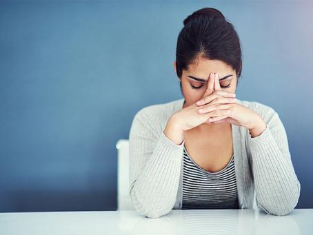 Tus defensas pueden verse afectadas por el estrés