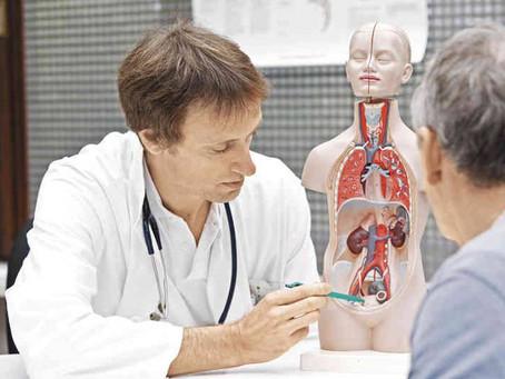 Beneficios de detectar el Cáncer de próstata a tiempo
