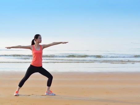 ¿Con qué frecuencia realizar actividad física según tu edad?