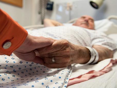 ¿Cómo enfrentar el cáncer de próstata en pareja?