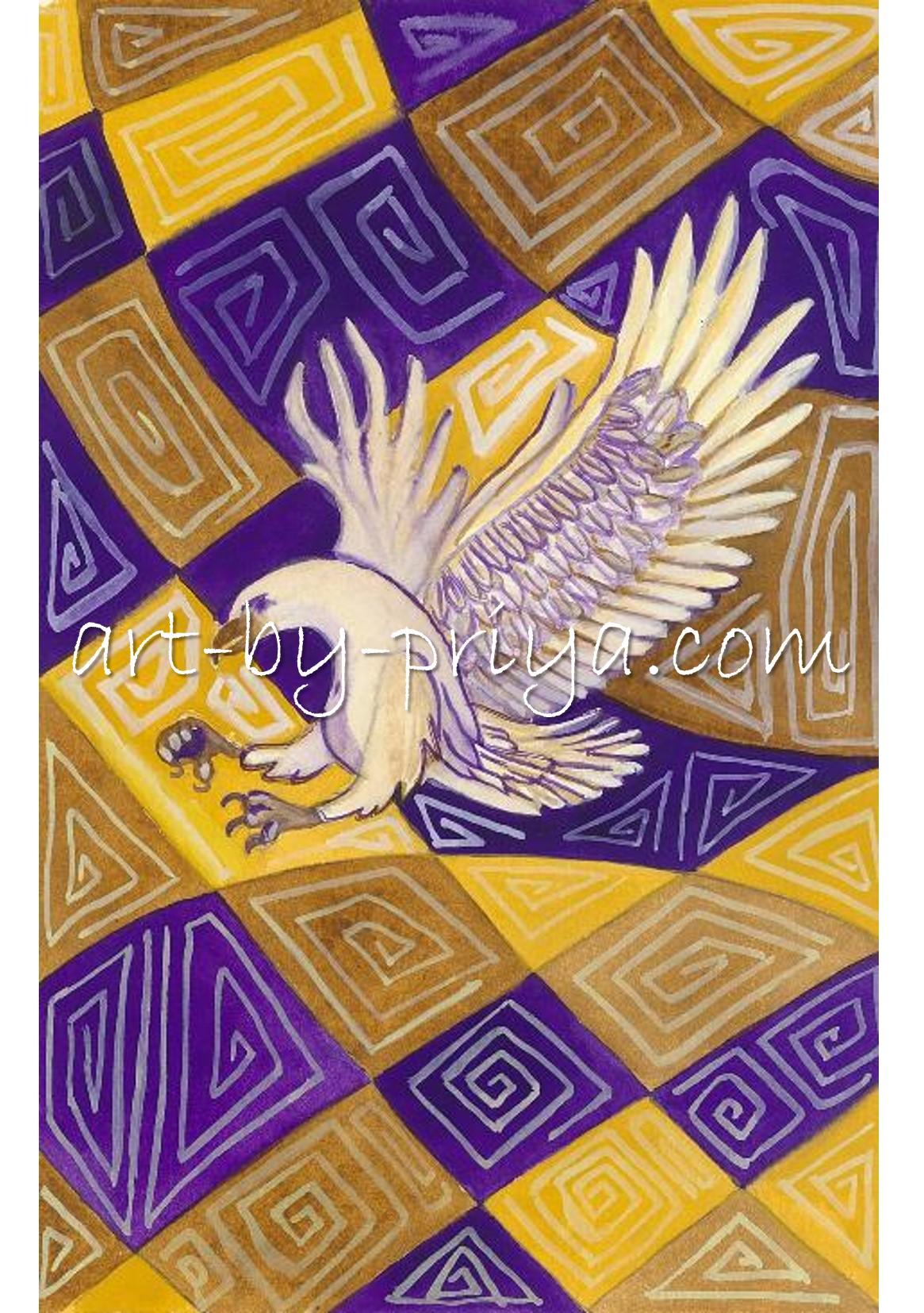 EAGLE WTRCOLO21