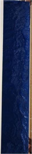 Stair Riser Blue