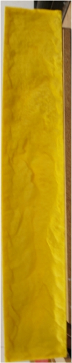 Stair Riser yellow