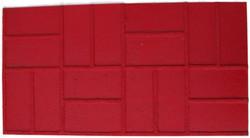 Basketweave New Brick TM4112N