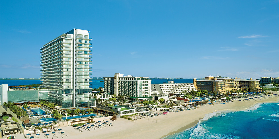 United Armenia 2021 - Cancun, Mexico - October 21-25, 2021