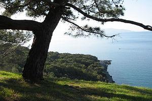 dilek peninsula national park