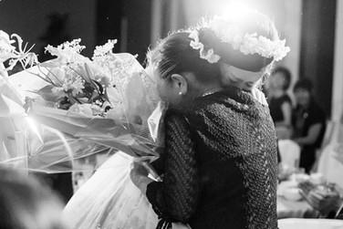 ダブルツリーbyヒルトン那覇首里城 結婚式当日