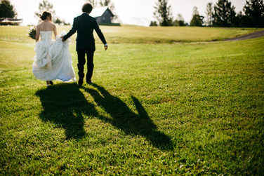 snow peakオリジナル結婚式