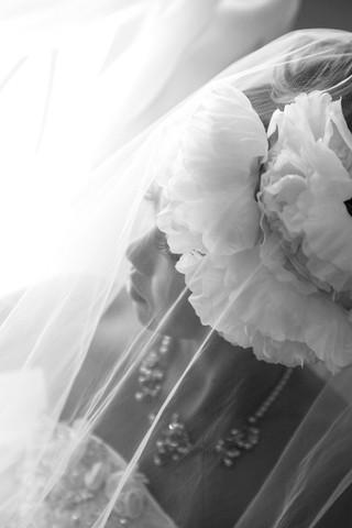ザ・カナルハウス 結婚式当日