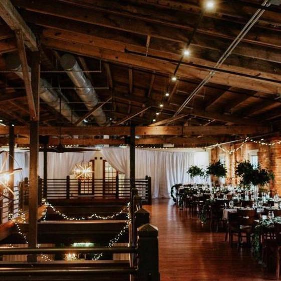 10 Year Chartering Alumni Banquet