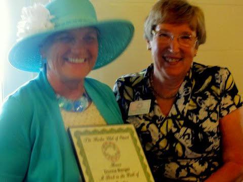 Donna Berger_Sunshine Award.jpg