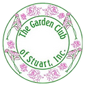 garden club of stuart logo