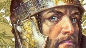 800-летию Святого Благоверного князя Александра Невского посвящается