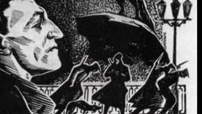 """К 140-летию со дня рождения Александра Блока. """"Слушайте революцию!"""""""