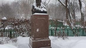 Вспоминая Ильича