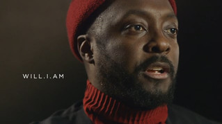 """""""Futurists You Should Know"""" featuring Will.I.Am"""