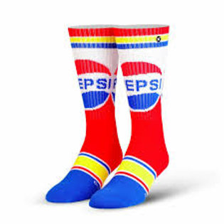Odd Socks Pepsi Cola