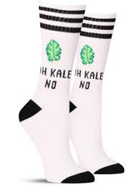 Hotsox Oh Kale No