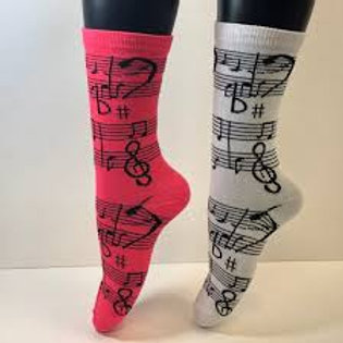 Foozys Musical Notes