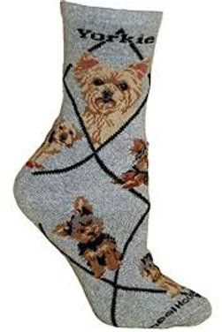Wheelhouse Yorkshire Terrier Yorkie Puppy Cut