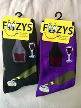 Foozys Wine Pour
