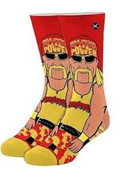 Odd Sox Hulk Hogan Python Power