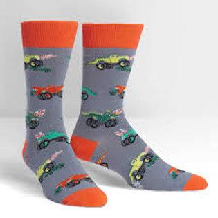 Sock It To Me Monster Trucks