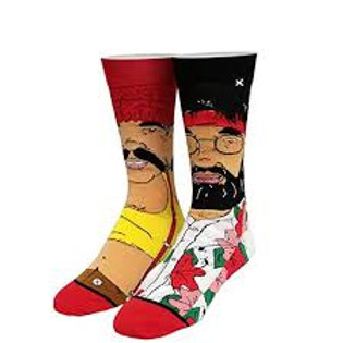 Odd Sox Cheech and Chong