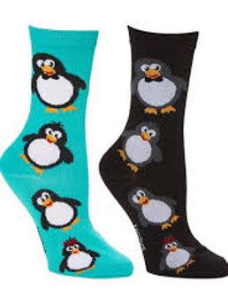Foozys Penguin