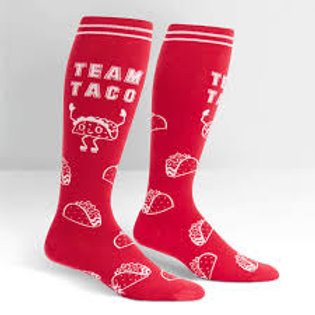 Sock It To Me Team Taco