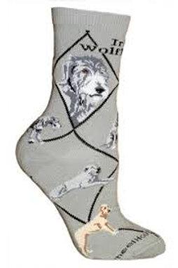 Wheelhouse Irish Wolfhound