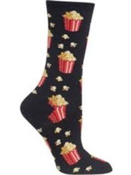 Aksels Popcorn
