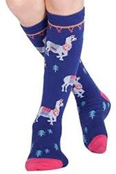 Sock It To Me Como Te Llamas?