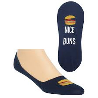 Hotsox Nice Buns Cheeseburger