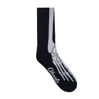 Aksels Skeleton Bones Feet