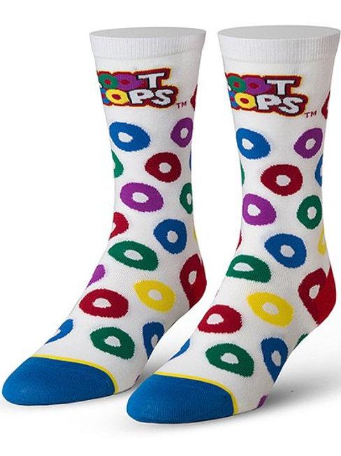 Cool Socks Froot Loops