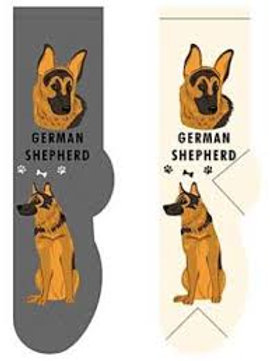 Foozys German Shepherd