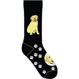 Funatics Golden Retriever Dog