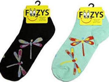 Foozys Dragonflies