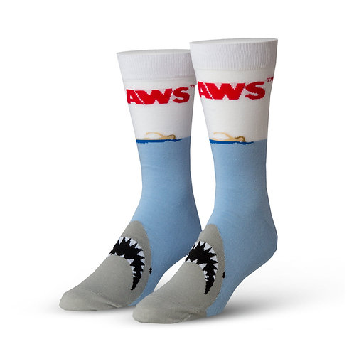 Cool Socks Jaws Shark