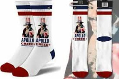 Odd Sox Rocky Apollo Creed The Master of Disaster