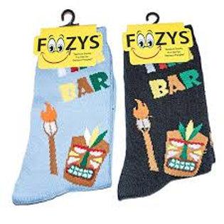 Foozys Tiki Bar