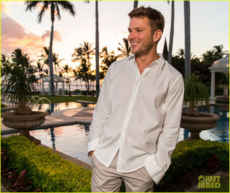 Marc Malkin and Ryan Phillippe talk Isolated from the Maui Film Festival
